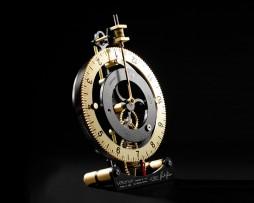 Volanus D119 luxury table clock