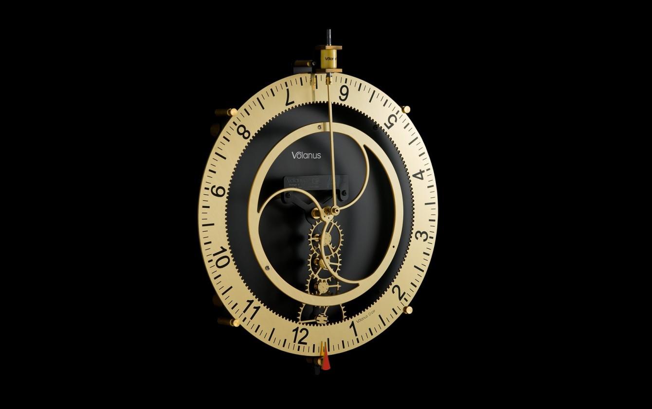 C Volanus D239 Volanus Clocks Official Store