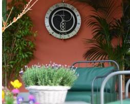 Volanus D495 Large Wall Clocks Ambient